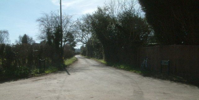 Mugswell Village