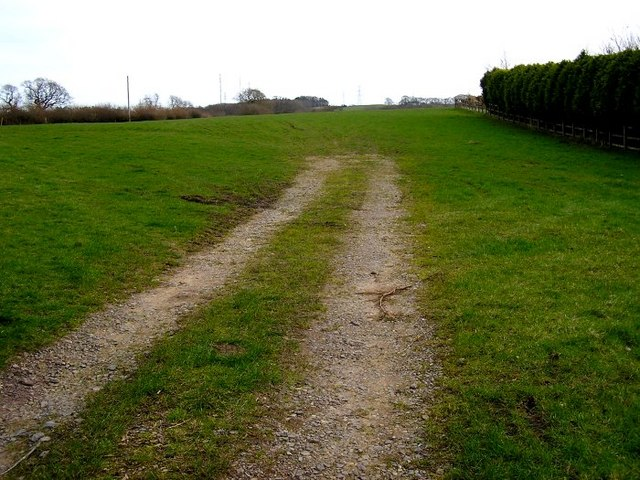 Farmland, Vale of Glamorgan