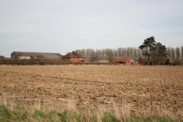 Malborough Farm