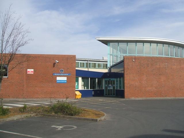 Neptune Health Centre