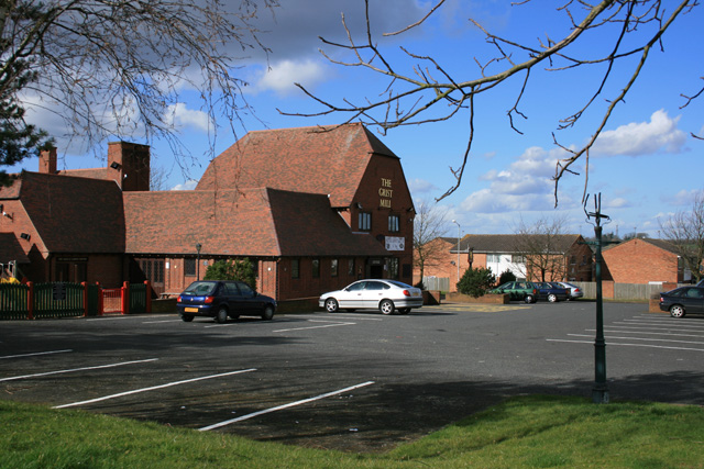 Grist Mill Public House, Sydenham