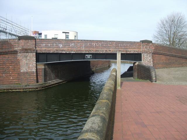 Owen Street Bridge