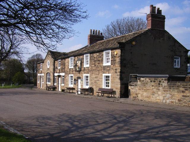 The King's Arms, Heath