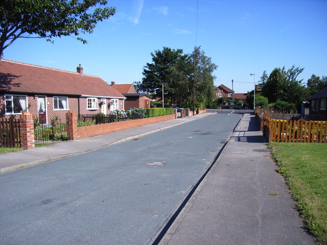 Freeston Avenue, Kirkthorpe