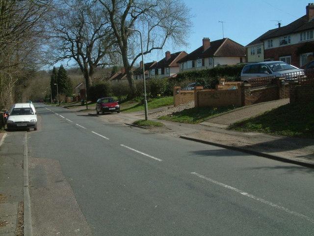 Chipstead Lane