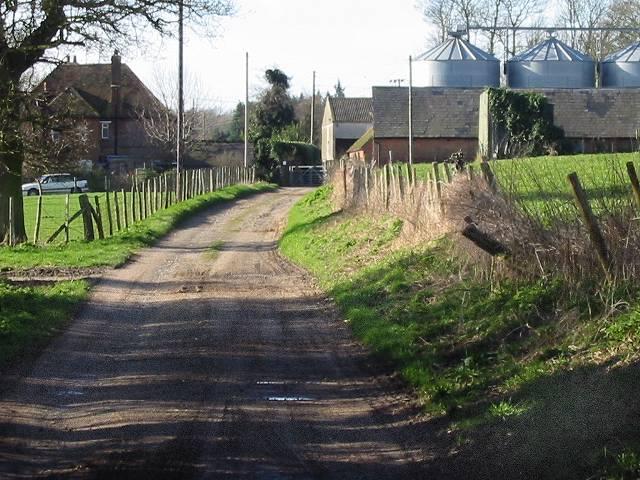 Woolage Farm