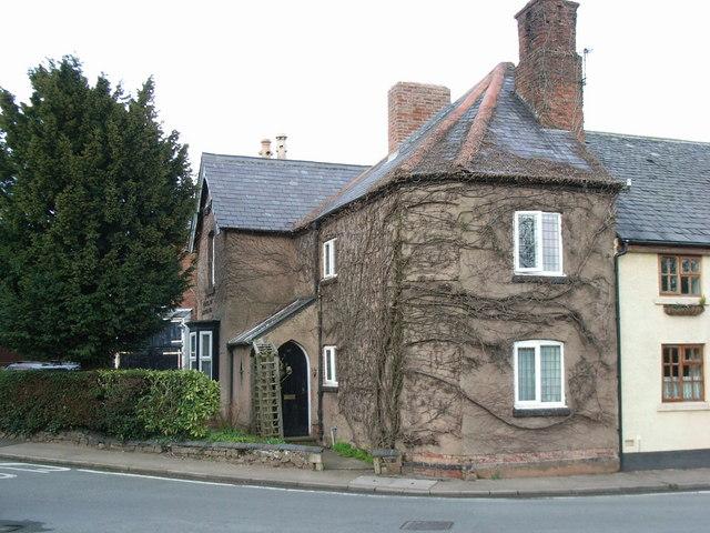 Westfield Farm 1868, 45 Desford Road