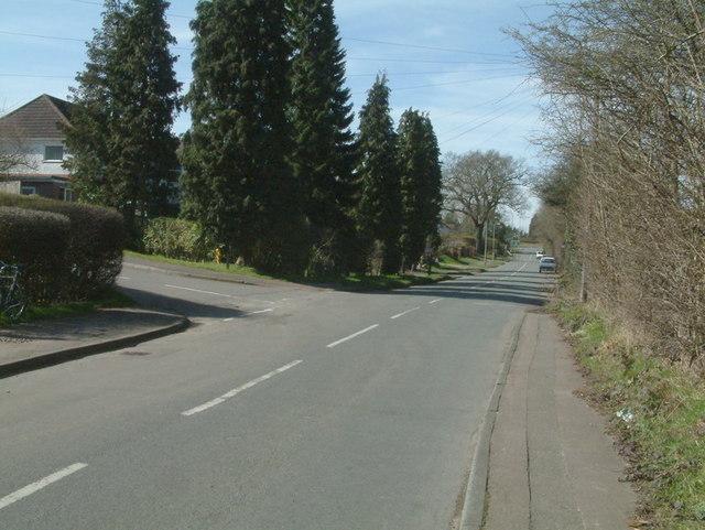 Chipstead Lane, Lower Kingswood