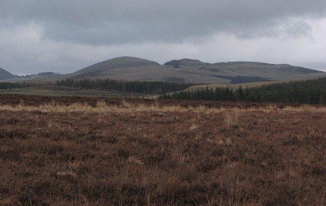 Moors, Fornethy