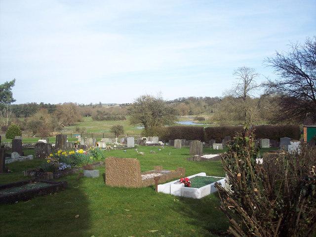 Durrington Cemetery