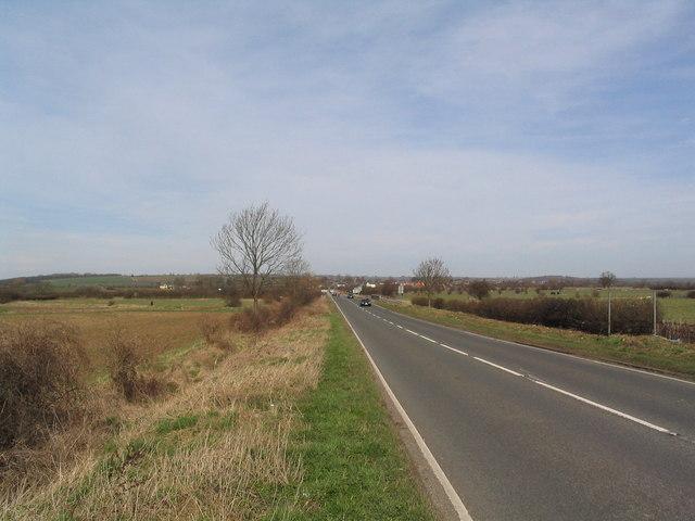 Road to Caldecott