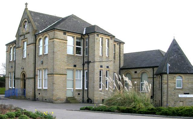 Leeds Road Hospital