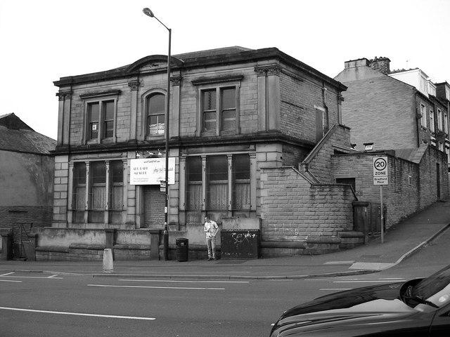 Abu Bakr Mosque - Leeds Road