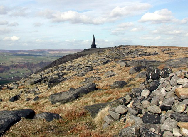 Dry Brinks, Higher Moor