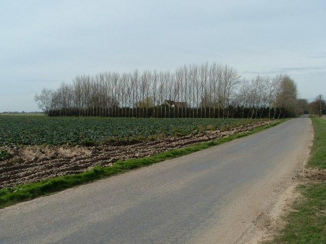Swalebank Farm