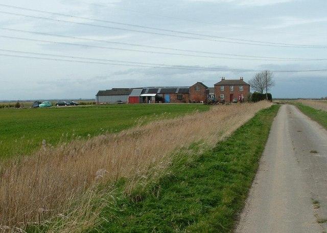 Ing Farm