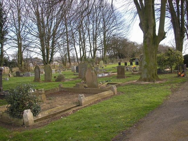 Broughton Cemetery