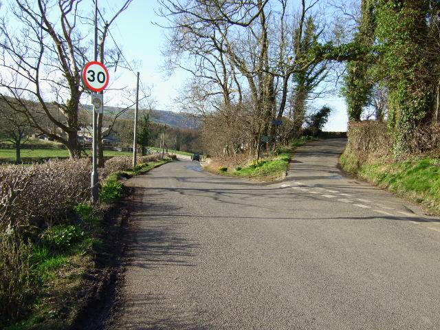 Oaker Road