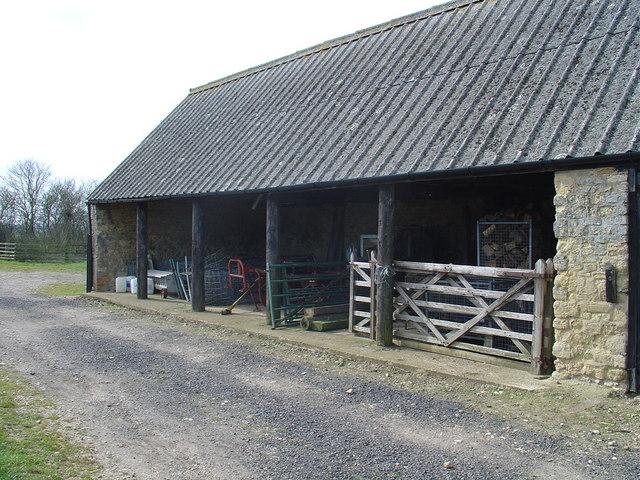 Farm building store
