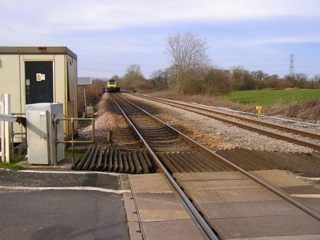 South Wales Mainline.