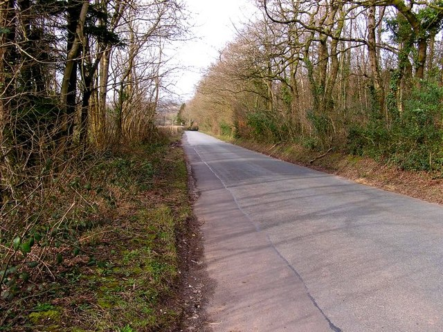 Country Road, Vale of Glamorgan