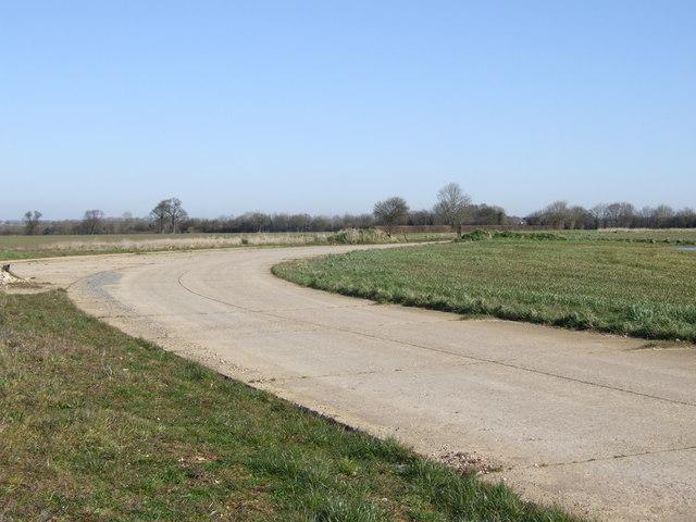 Disused Runway, Tibenham