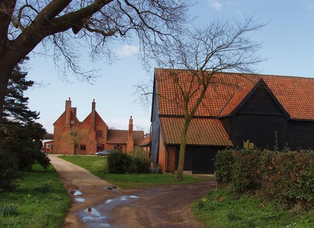 Rookery Farm and Farm Shop