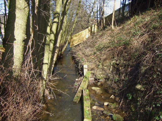 Warney Brook