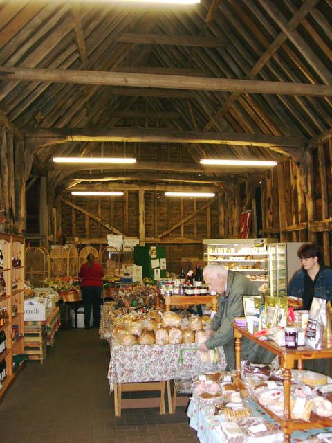 Rookery Farm Shop