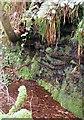 SE0428 : Caty Well Brook, Wainstalls by Paul Glazzard