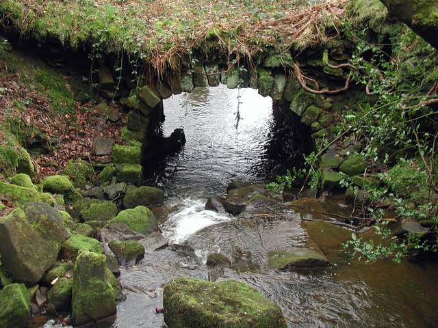Caty Well Bridge, Wainstalls