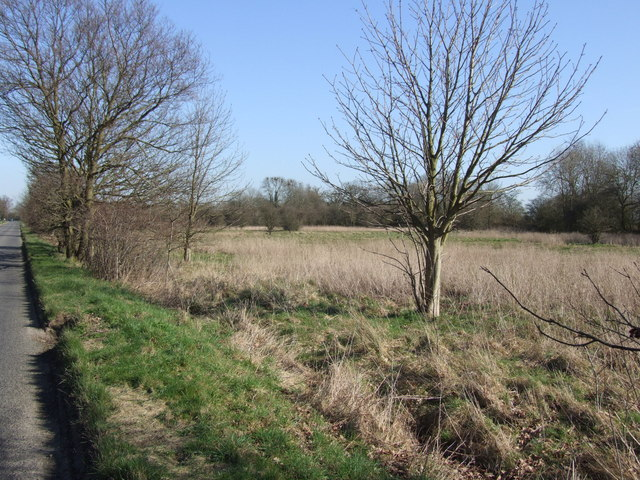 Gissing Common