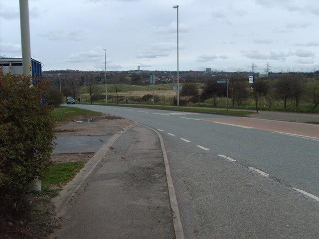 Stallings Lane