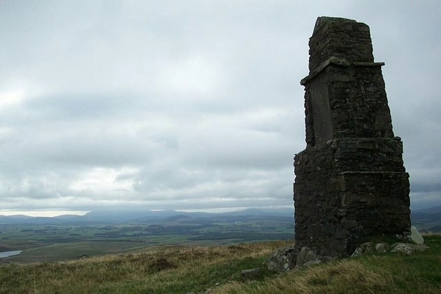 Turner's Monument