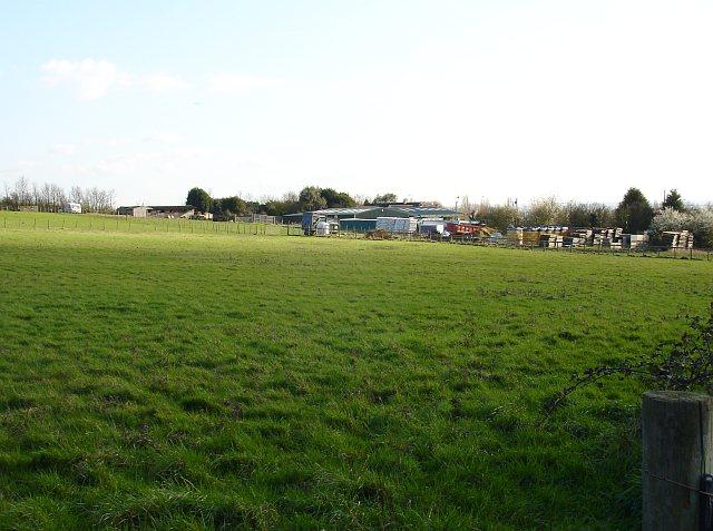 Brambledown Farm Shop & Garden Centre