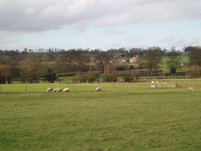 Tom Moors Cottage Farm