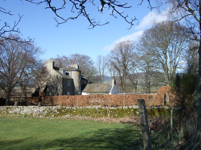 Kirklands of Coull (March)