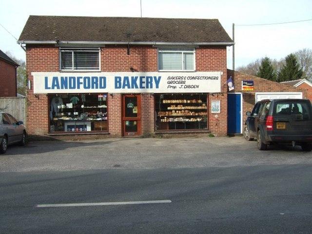 Landford Bakery
