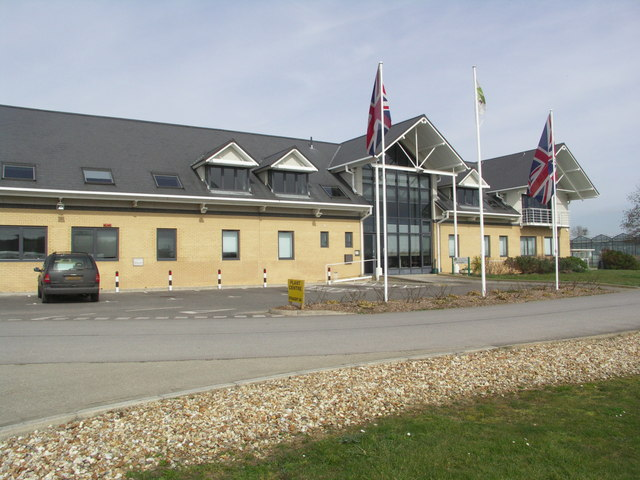 Offices of the New Forest National Park Authority