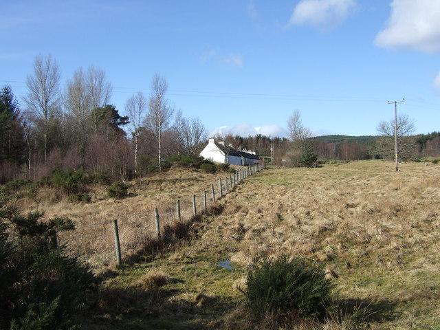 Kirkton Cottages