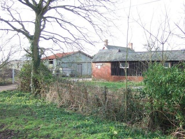 Stock Lane Farm