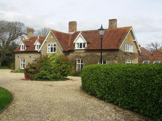 Hart's Farmhouse