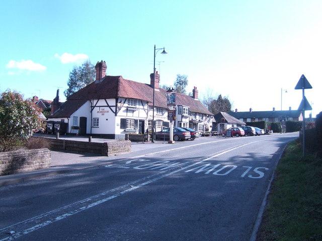 The Stonemason's Inn, Petworth