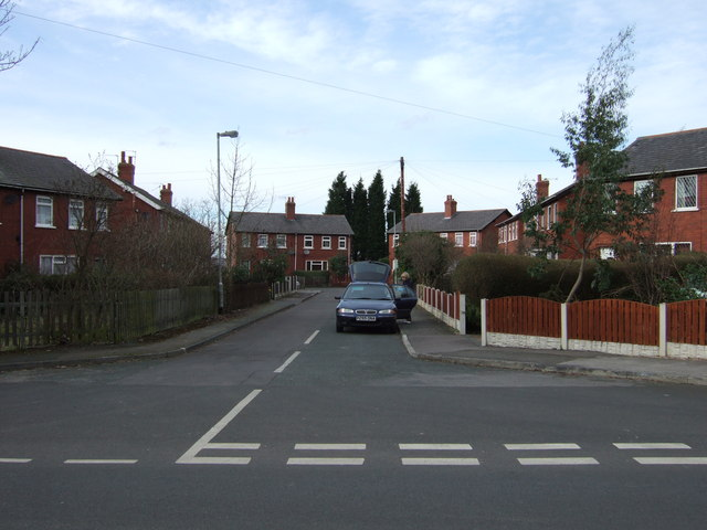 Woodland Avenue, Kirkthorpe