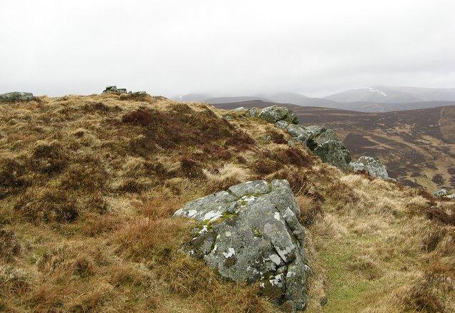 Cairn Daunie