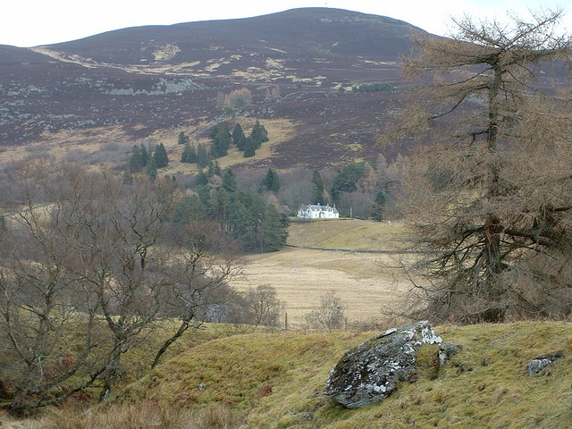 Mount Blair Lodge