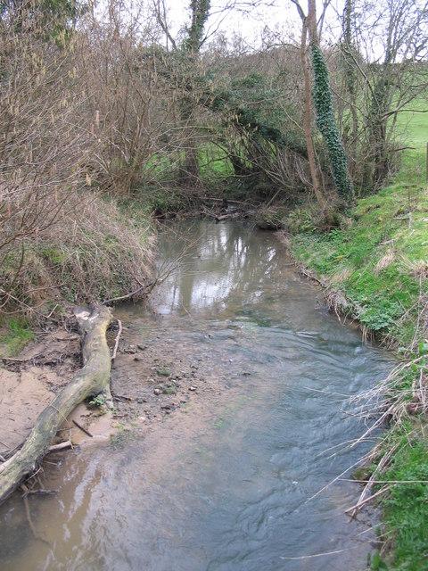 Norton Brook