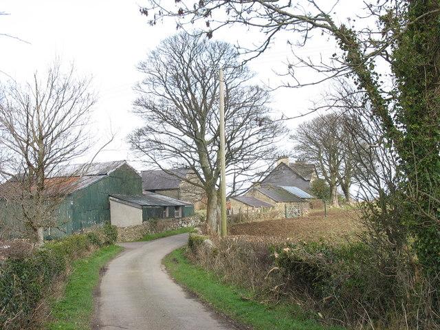 Garth Farm