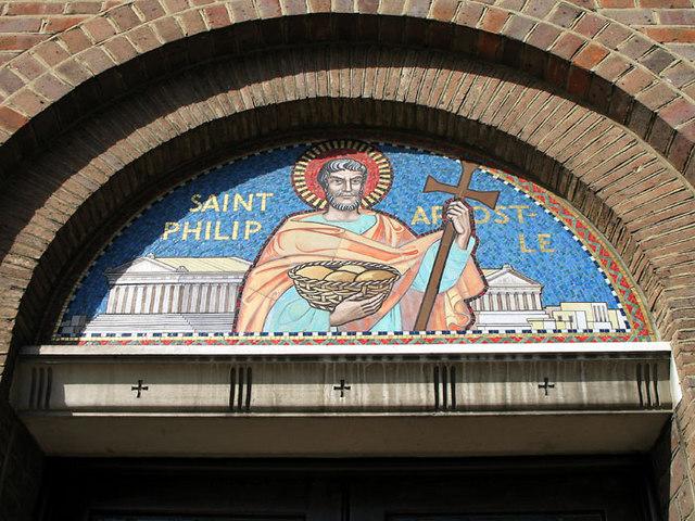St.Philip the Apostle