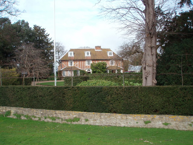 Kempston House